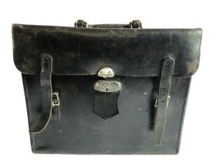 Signal Corps,  Us Army Service Tool Bag Wwi
