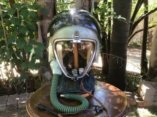 French Efa High Altitude Helmet