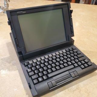Gridcase 1550sx Computer Laptop Vintage Military Grade Grid Microsoft