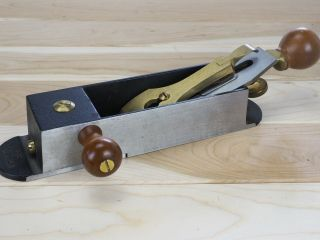 Lie Nielsen No.  9 Cast Iron Mitre Plane - Rare