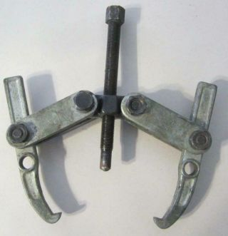 "S - K Tools 4 "" 2 Jawed Gear Puller No.  92206"