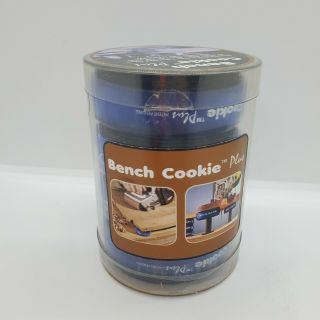 Bench Cookie Plus Gripping Disks Rockler Boxed Set Of 4